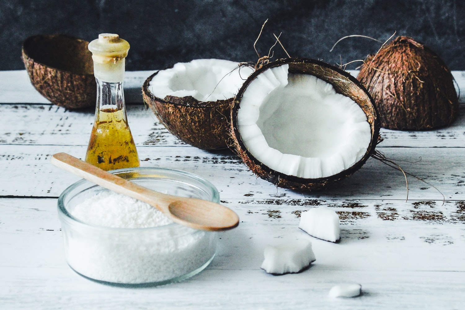 Saturated Fat and Inflammation